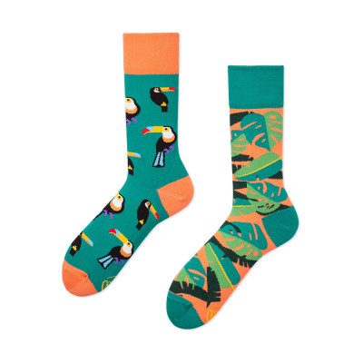 Chaussettes Tropical Heat
