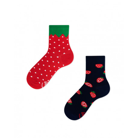 Chaussettes Strawberries