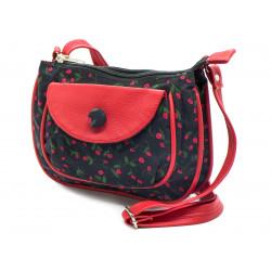 Petit sac besace Strawberry