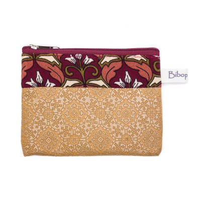 Petit porte-monnaie Honey Gold