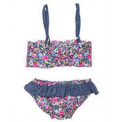 Bikini coton enfant Juliette