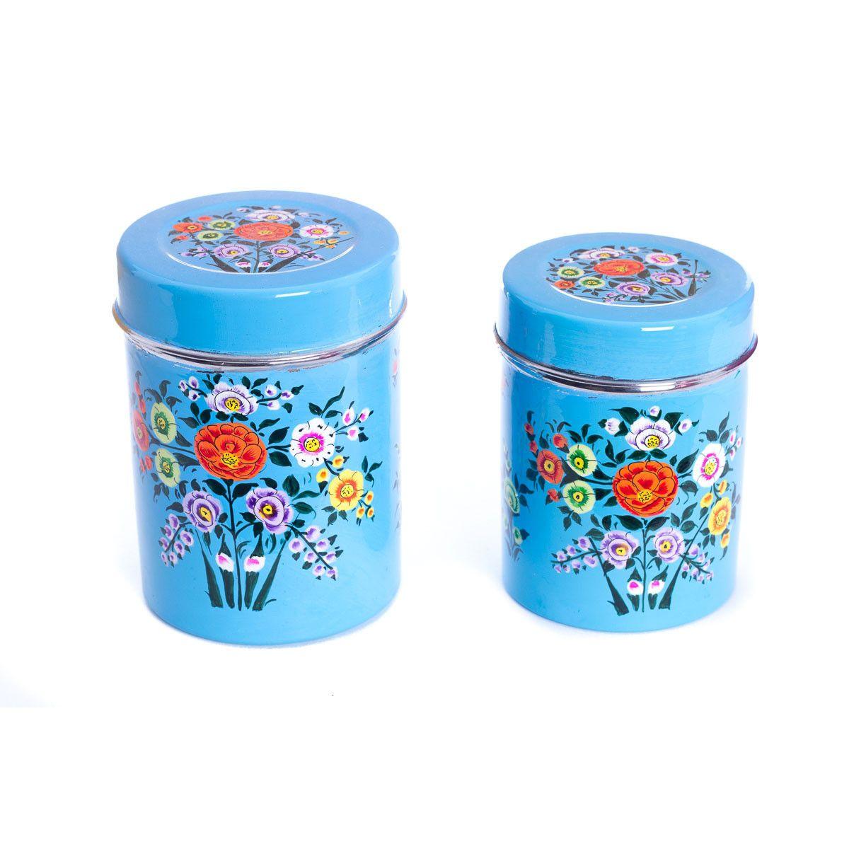 Boites-inox-peinte-a-la-main-Akola