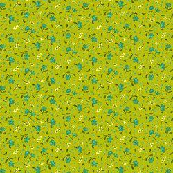 Coton Seringa vert