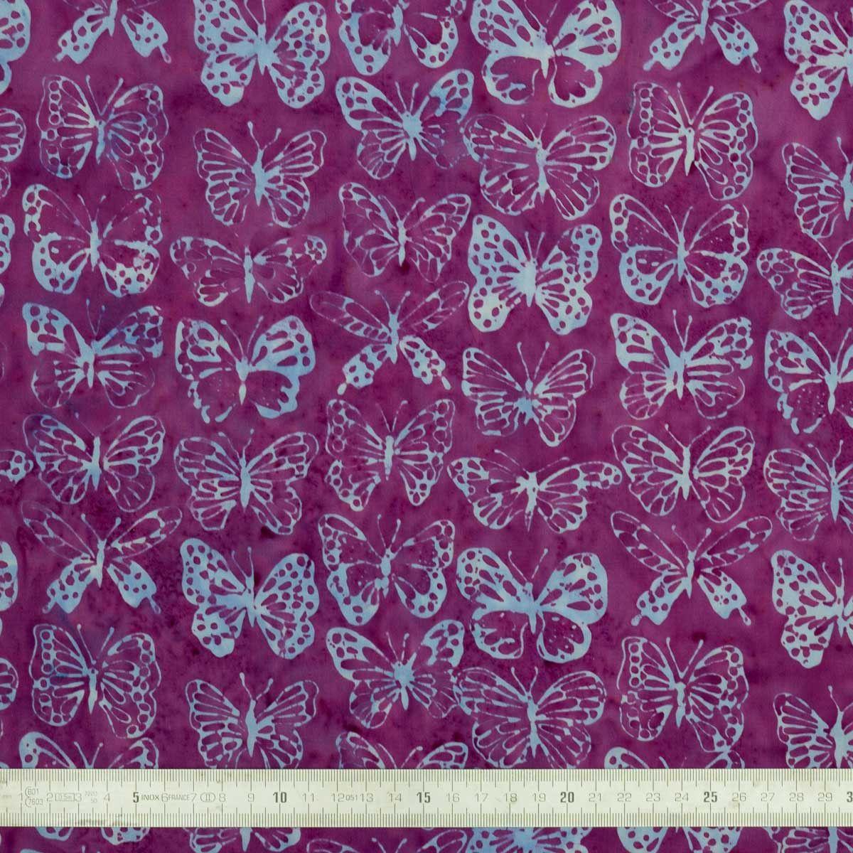Tissu coton Louison