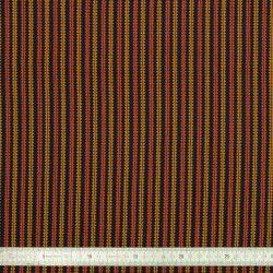 Tissu coton Zigzag