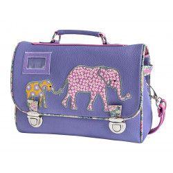 Cartable maternelle Elephant