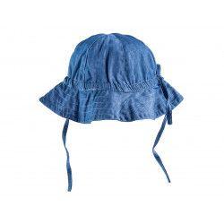 Chapeau de soleil bébé Eli