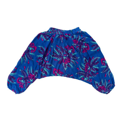 Pantalon sarouel léger Lison
