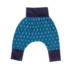 Pantalon sarouel bébé Nino