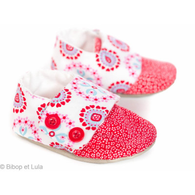 Chaussons Pia
