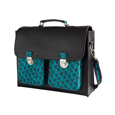 Cartable sacoche adulte Janis