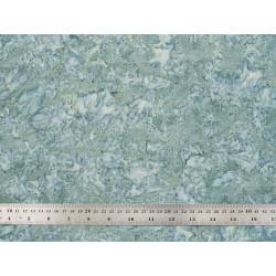 Tissu patchwork batik faux uni gris