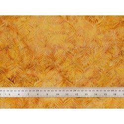 Coton Batik art déco
