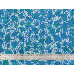 Coton Batik vagues