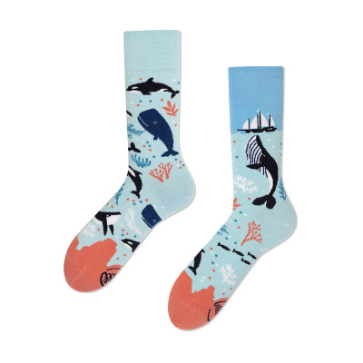Chaussettes Ocean Life