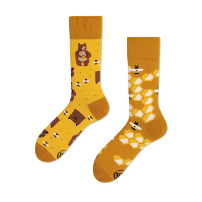 Chaussettes Honey Bear