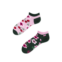 Socquettes Cherry Blossom