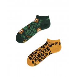 Socquettes El Leopardo
