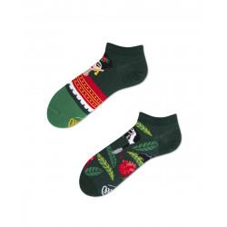 Socquettes Frida Kahlo