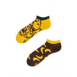 Socquettes Monkey Business