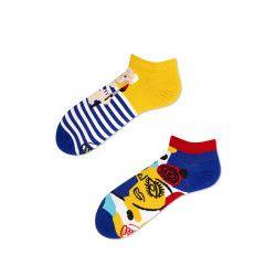 Socquettes Picassocks