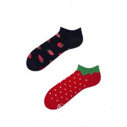 Socquettes Strawberries