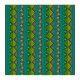 Coton Seville vert