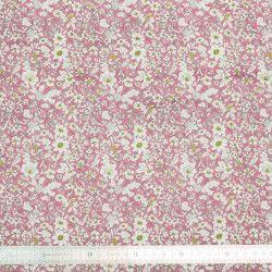 Tissu coton Small Garden Rose
