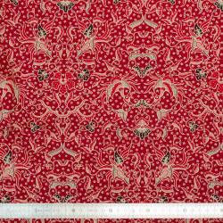 Tissu coton Nao