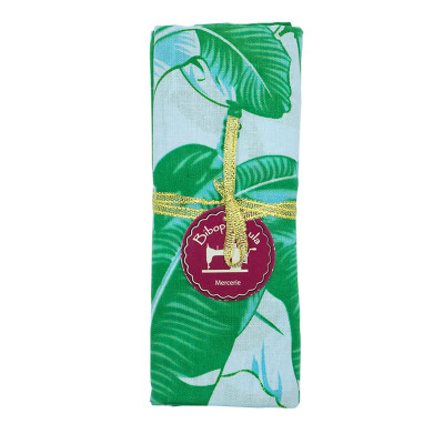 Coupon tissu Tropical forest