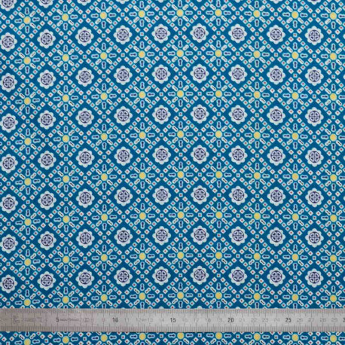 Tissu coton June