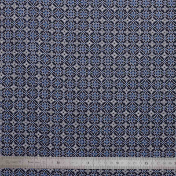 Tissu coton Tom