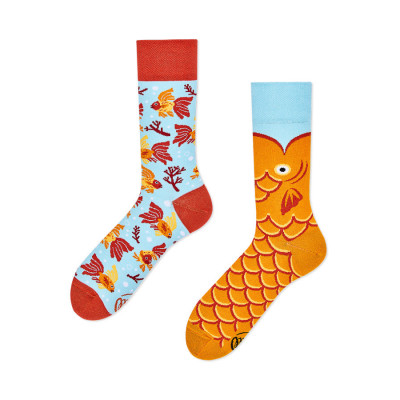 Chaussettes The Wish Fish