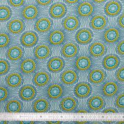 Tissu coton Riccio