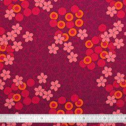 Tissu coton Hanoi
