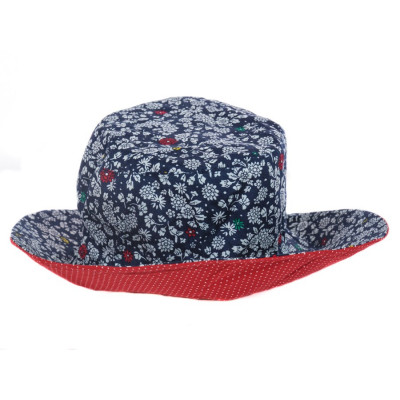 Chapeau Red berry