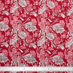 Tissu coton Nilanga
