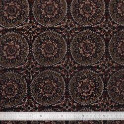 Tissu coton Medina