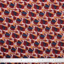 Tissu coton Basoda