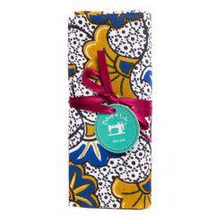 Coupon tissu Bissau