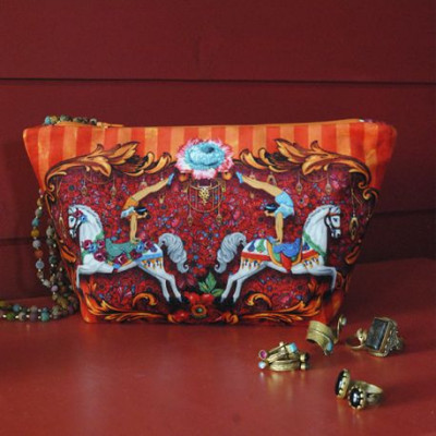 Kit couture Trousse Circus