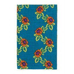 Porte-cartes Flores