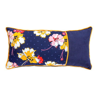 Coussin rectangle Bloom