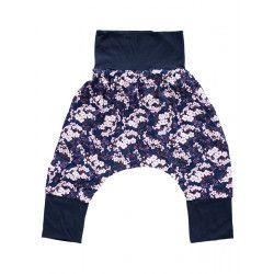 Pantalon sarouel bébé Kitami Rose