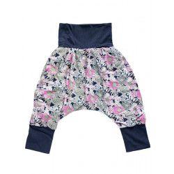 Pantalon sarouel bébé Sunflower