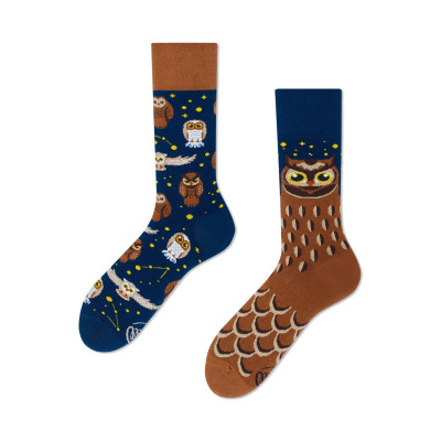 Chaussettes Owly Moly