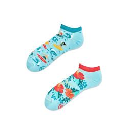 Socquettes Aloha Vibes