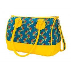 Petit sac bowling Flores