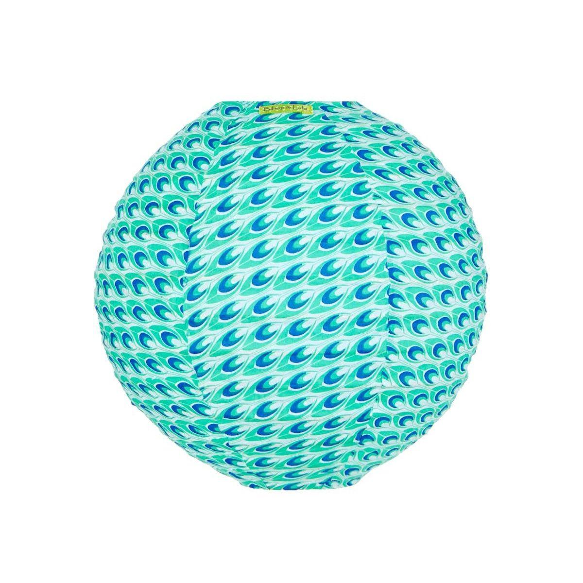 Lampion tissu rond Spoutnik