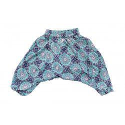 Pantalon sarouel léger Numéa